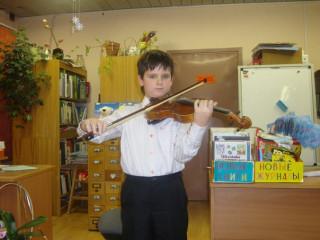 Захаров Иван 1 место