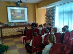 Беседы в рамках проекта «Русский музей: виртуальный филиал»