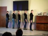 Концерт театра
