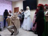 Театрализованная встреча «Друзья Андерсена в Санкт-Петербурге»