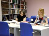 Библиотека 9 Сотрудники