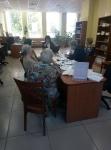 День информации «Жилищное право»