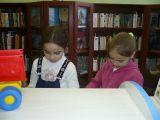 Открытие библиотеки