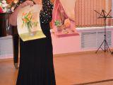 Художественная выставка Валентины Шароновой «Танец осенних листьев»