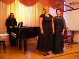 Концерт классической музыки 29 августа 2015 года
