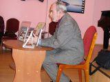 «Подзабытые страницы истории», творческая встреча с Ю.М. Сокольским