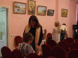 Презентация выставки Ю. Фролова