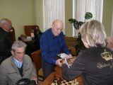 Шахматный турнир ко Дню России 11.06.2015